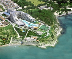 SEA LIGHT HOTEL  5* ULTRA All inclusive