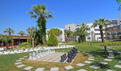 PALM WINGS BEACH RESORT & SPA 5* ALL INCLUSIVE