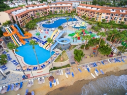 EPHESIA HOLIDAY BEACH CLUB 5* - ALL INCLUSIVE